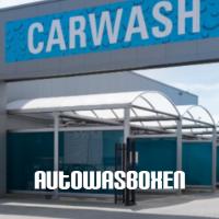 Autowasboxen