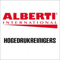 Alberti hogedrukreinigers